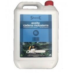 Silver Oil 5 L - aceite de...